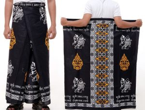 grosir sarung batik